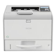 Принтер лазерный RICOH SP 400DN, А4, 30 стр./<wbr/>мин., 50000 стр./<wbr/>мес., ДУПЛЕКС, сетевая карта