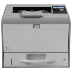 Принтер лазерный RICOH SP 450DN, А4, 40 стр./<wbr/>мин., 150000 стр./<wbr/>мес., ДУПЛЕКС, сетевая карта