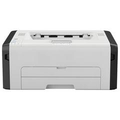Принтер лазерный RICOH SP 277NwX А4, 23 стр./<wbr/>мин., 20000 стр./<wbr/>мес., сетевая карта, Wi-Fi