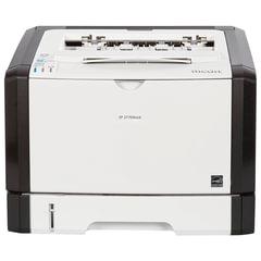 Принтер лазерный RICOH SP 377DNwX, А4, 28 стр./<wbr/>мин., 35000 стр./<wbr/>мес., ДУПЛЕКС, сетевая карта, Wi-Fi