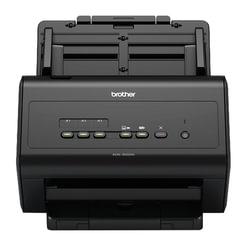 Сканер потоковый BROTHER ADS-3000N, А4, 1200×1200, 50 стр./<wbr/>мин, 5000 стр./<wbr/>день, АПД, сетевая карта (кабель USB в комплекте)