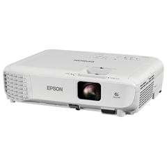 Проектор EPSON EB-S05, LCD, 800×600, 4:3, 3200 лм, 15000:1, 2,5 кг