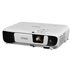 Проектор EPSON EB-W41, LCD, 1280×800, 16:10, 3600 лм, 10000:1, 2,5 кг
