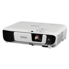 Проектор EPSON EB-W42, LCD, 1280×800, 16:10, 3600 лм, 15000:1, 2,5 кг