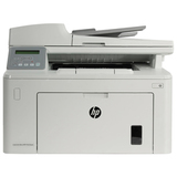 МФУ лазерное HP LaserJet Ultra MFP M230sdn (принтер, сканер, копир), А4, 28 стр./<wbr/>мин., 40000 стр./<wbr/>мес., ДУПЛЕКС, сетевая карта