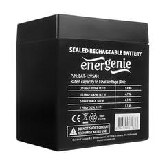 Аккумуляторная батарея для ИБП любых торговых марок, 12 В, 5 Ач, 90×70×101 мм, GEMBIRD, BAT-12V5AH