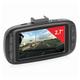 Видеорегистратор SUPRA SCR-575W, AV, miniUSB, HDMI, 120°, экран 2,7, FULL HD, microSD до 32 Гб
