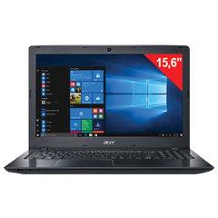 """Ноутбук ACER TMP259, 15.6"""", INTEL Core i5-6200U 2,8ГГц, 6 ГБ, 500 ГБ, INTEL HD, NO DVD, 940M 2ГБ, Linux, черный"""