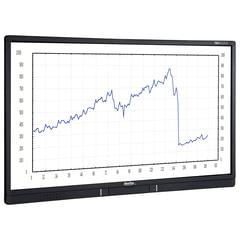 """Интерактивная панель NEWLINE, 65"""", TruTouch TT-6516UB, 3840×2160, 16:9, Android, 10 касаний"""