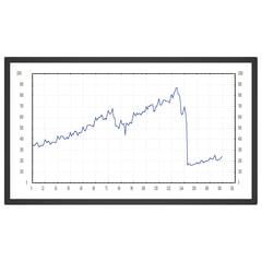"""Интерактивная панель BENQ IL430, 43"""", 1920×1080, 16:9, X-Sign, 10 касаний"""
