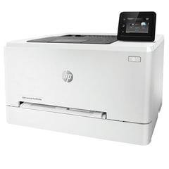Принтер лазерный ЦВЕТНОЙ HP Color LaserJet Pro M254dw, А4, 21 стр./<wbr/>мин., 40000 стр./<wbr/>мес., ДУПЛЕКС, Wi-Fi, сетевая карта