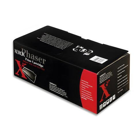 Картридж лазерный XEROX (109R00725) Phaser 3120/<wbr/>3121/<wbr/>3130, оригинальный, ресурс 3000 стр.
