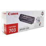 Картридж лазерный CANON (703) LBP-2900/<wbr/>3000, оригинальный, ресурс 2000 стр.