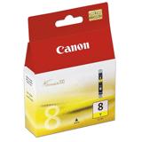 �������� �������� CANON (CLI-8Y) Pixma iP4200/<wbr/>4300/<wbr/>4500/<wbr/>5200/<wbr/>5300, ������, ������������