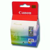 �������� �������� CANON (CL-41) Pixma iP1200/<wbr/>1600/<wbr/>1700/<wbr/>2200/<wbr/>MP150/<wbr/>160/<wbr/>170/<wbr/>180/<wbr/>210, �������