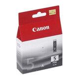 Картридж струйный CANON (PGI-5bk) Pixma iP4200/<wbr/>4300/<wbr/>4500/<wbr/>5200/<wbr/>5300, фото, оригинальный