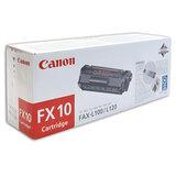 Картридж лазерный CANON (FX-10) i-SENSYS 4018/<wbr/>4120/<wbr/>4140 и другие, оригинальный, ресурс 2000 стр.
