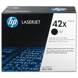 Картридж лазерный HP (Q5942X) LaserJet 4250/<wbr/>4350 и другие, №42X, оригинальный, ресурс 20000 стр.