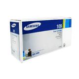 Картридж лазерный SAMSUNG (MLT-D109S) SCX-4300 и другие, оригинальный, ресурс 2000 стр.