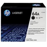 Картридж лазерный HP (CC364A) LaserJet P4014/<wbr/>P4015/<wbr/>P4515 и другие, №64А, оригинальный, 10000 стр