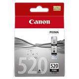 �������� �������� CANON (PGI-520BK) Pixma MP540/<wbr/>630/<wbr/>980, ������, ������������