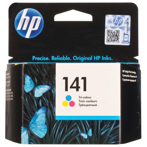 Картридж струйный HP (CB337HE) C4283/C4383/C5283/D5363/Officejet J5783/Deskjet D4263, цветной