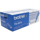 Картридж лазерный BROTHER (TN2075) HL-2030R/<wbr/>MFC-7420/<wbr/>FAX-2825 и другие, оригинальный, 2500 стр.