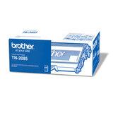 Картридж лазерный BROTHER (TN2085) HL-2035R и другие, оригинальный, ресурс 1500 стр.