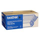 Картридж лазерный BROTHER (TN3170) HL-5250DN/<wbr/>DCP-8065DN и другие, оригинальный, ресурс 7000 стр.