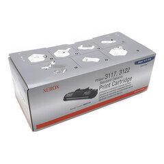 Картридж лазерный XEROX (106R01159) Phaser 3117/<wbr/>3122/<wbr/>3124/<wbr/>3125, оригинальный, ресурс 3000 стр.