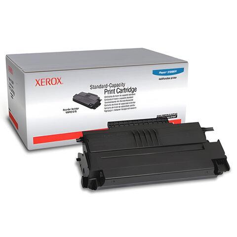 Картридж лазерный XEROX (106R01378) Phaser 3100, оригинальный, ресурс 3000 стр.