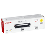 �������� �������� CANON (716Y) LBP-5050, ������, ������������, ������ 1500 ���.