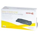 Картридж лазерный XEROX (108R00908) Phaser 3140/<wbr/>3155/<wbr/>3160, оригинальный, ресурс 1500 стр.