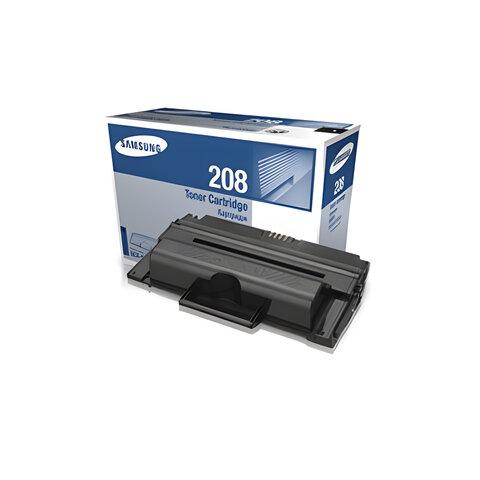 Картридж лазерный SAMSUNG (MLT-D208S) SCX-5835FN/<wbr/>5635FN, оригинальный, ресурс 4000 стр.