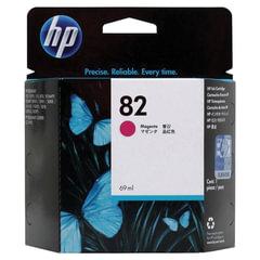 Картридж струйный для плоттера HP (C4912A) Designjet 510/<wbr/>CC800PS/ 815/<wbr/>820 и др., №82, пурпурный