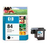Головка печатающая для плоттера HP (C5019A) Designjet130/<wbr/>10ps/<wbr/>20ps/ 50ps/<wbr/>30/<wbr/>90/<wbr/>120, №84, черная