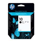 Картридж струйный HP (C4844A) Designjet 70/<wbr/>Officejet ProK850 и др., №10, черный, оригинальный