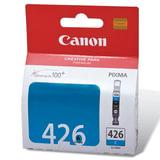 Картридж струйный CANON (CLI-426C) Pixma MG5140/<wbr/>MG5240/<wbr/>MG6140/<wbr/>MG8140, голубой, оригинальный, 446 стр