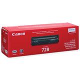 Картридж лазерный CANON (728) MF4410/<wbr/>4430/<wbr/>4450/<wbr/>4550dn/<wbr/>4570dn/<wbr/>4580dn, оригинальный, ресурс 2100 стр.