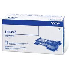 Картридж лазерный BROTHER (TN2275) HL-2240R/<wbr/>2240DR/<wbr/>2250DNR и другие, оригинальный, ресурс 2600 страниц