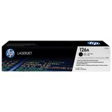 �������� �������� HP (CE310A) LaserJet CP1025/<wbr/>CP1025NW, ������, ����., ������ 1200 ���.