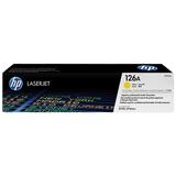 �������� �������� HP (CE312A) LaserJet CP1025/<wbr/>CP1025NW, ������, ����., ������ 1000 ���.