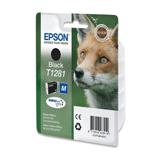 �������� �������� EPSON (C13T12814010/<wbr/>11) Stylus S22/<wbr/>SX125/<wbr/>SX420W/<wbr/>SX425W/<wbr/>BX305F/<wbr/>FW, ������, ����.