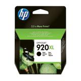 Картридж струйный HP (CD975AE) Officejet 6000/<wbr/>6500/<wbr/>7000, №920, черный, оригинальный, ресурс 1200 стр.
