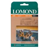 Фотобумага LOMOND для струйной печати, 10×15 см, 230 г/<wbr/>м<sup>2</sup>, 50 л., односторонняя, матовая