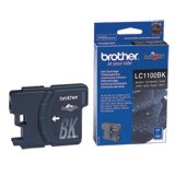 �������� �������� BROTHER (LC-1100BK) DCP-6690CW/<wbr/>385C, MFC-990CW, ������, ����., ������ 450 ���.