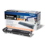 Картридж лазерный BROTHER (TN230BK) DCP-9010CN/<wbr/>MFC-9120CN и другие, черный, оригинальный