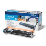 Картридж лазерный BROTHER (TN230C) DCP-9010CN/<wbr/>MFC-9120CN и другие, голубой, ориг., ресурс 1400 стр.