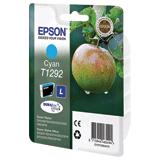 �������� �������� EPSON (C13T12924011/<wbr/>21) Stylus B42WD/<wbr/>BX305W/<wbr/>BX320FW/<wbr/>BX625WD/<wbr/>SX525WD, �������, ������������