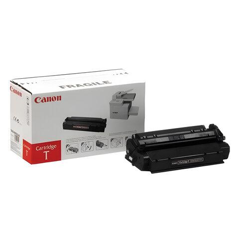 Картридж лазерный CANON (T) PC-D320/ D340, FAX-L380/<wbr/>380S/<wbr/>390/<wbr/>400, оригинальный, ресурс 3500 стр.